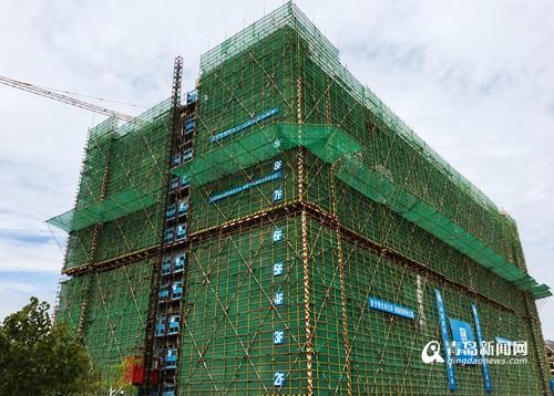 市体校综合训练比赛馆建设已进入冲刺阶段