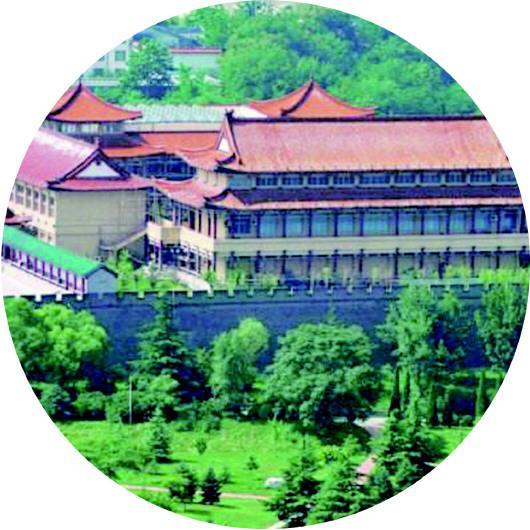 青州博物馆也是文化游的好去处。 (本版图片均为资料图)