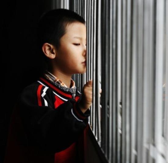震惊 一个月24个孩子走失 孩子你为什么不愿意回家