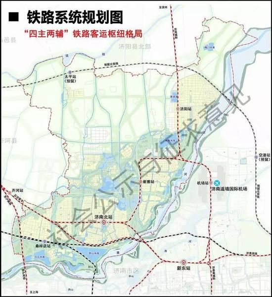 德滨高铁规划图
