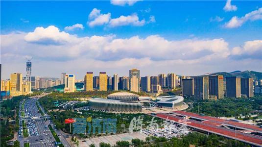 2019中国城市公共安全感蓝皮书发布 济南跃升全国第5