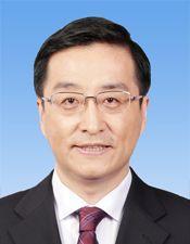 副省长 刘强