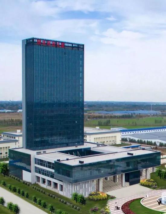 国井科技大厦