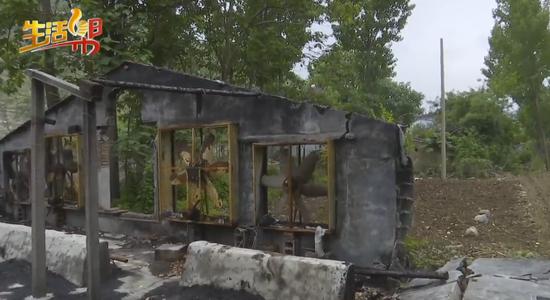 潍坊一农户鸡棚着火损失20万 国家电网:只赔9万