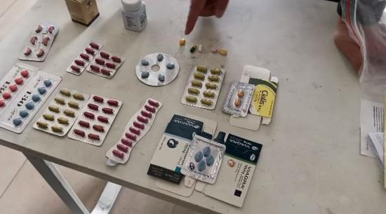 案值近5.2亿 青岛警方破获特大跨国制售假药案