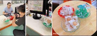 山东平安产险:武城支公司为客户提供中秋月饼,营造团圆氛围获赞