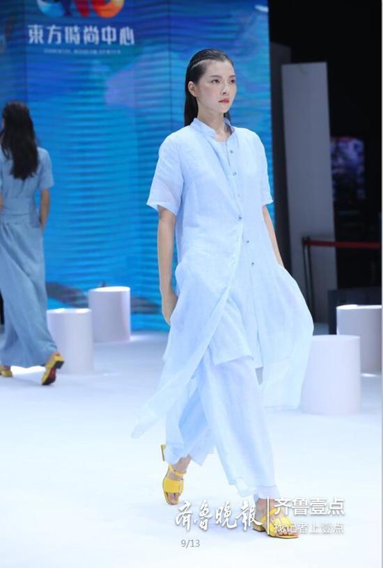 打造时尚产业创意高地