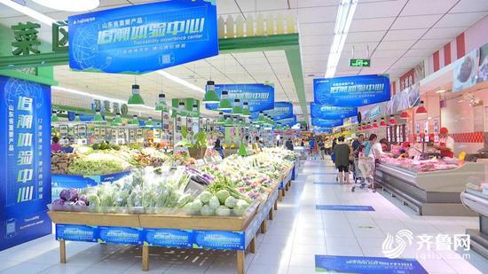山东百家兴农业科技股份有限公司生产的1批次八果粉霉菌项目不合格;