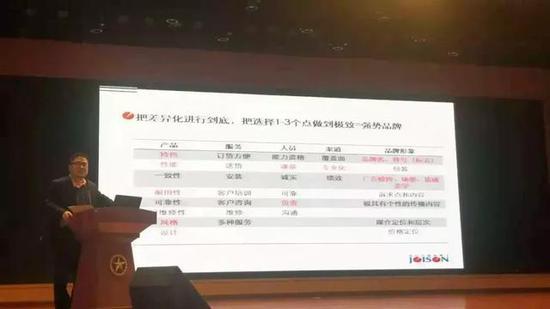 上海杰信咨询有限公司总经理翁向东