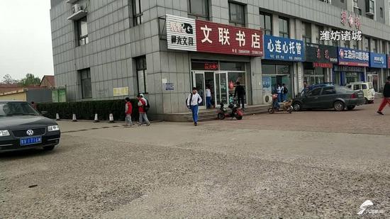 看到问政调查中暴露的这些情况,省市场监管局局长张永霞表示,看了非常揪心。