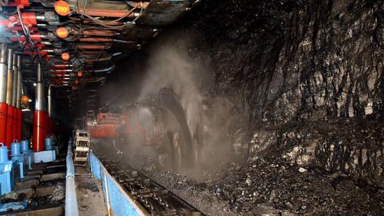冲击地压是山东煤矿头号灾害 防治工作仍存在很大差距
