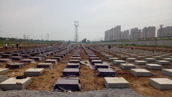 山东交通建设上半年成绩单:11条高铁 完成千亿投资