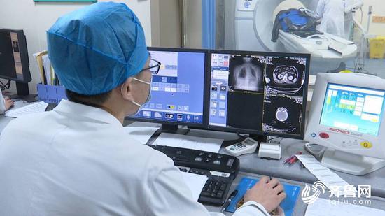 问政追踪丨办陪护证还要做CT 省立医院西院各科室停止该检查