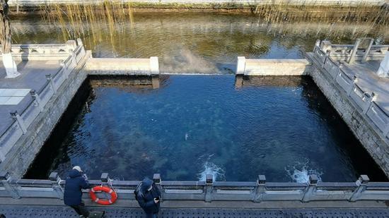 两年内济南关停建成区全部自备井 新住宅预留双供水