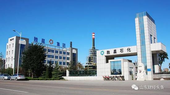 山东炼化能源集团起诉胜星化工 要求删除股东身份