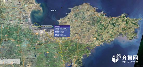 """13日8时13分,中国气象局中央气象台发布台风""""利奇马""""最新动态。"""