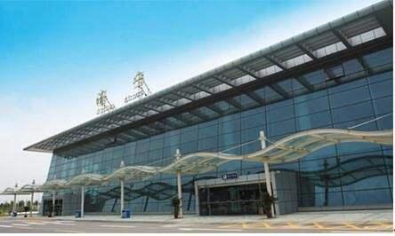 """高速项目通车 机场奠基 见证山东交通建设""""硬""""实力"""