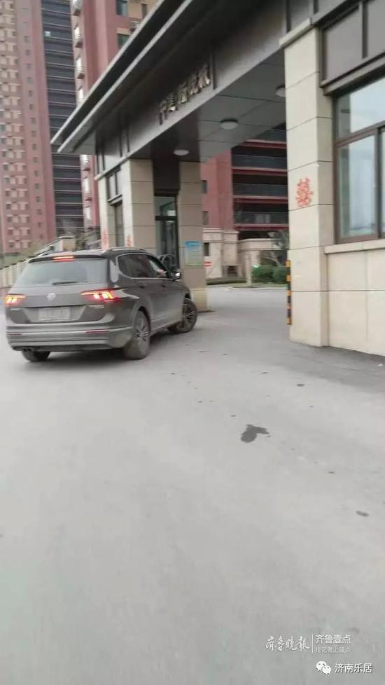 中建新悦城二期东大门