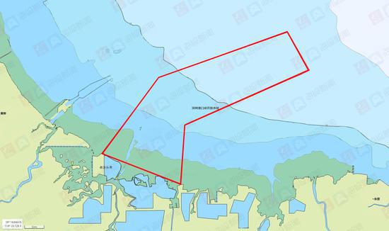山东滨州港口岸自11月9日起对国际航行船舶开放
