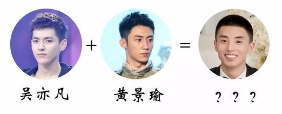 这个帅小伙叫刘宏