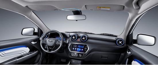 新潮智能,提供极具科技感的用车体验