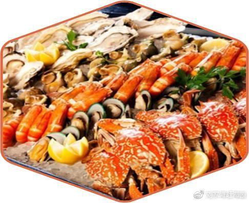 海鲜自助地下餐厅