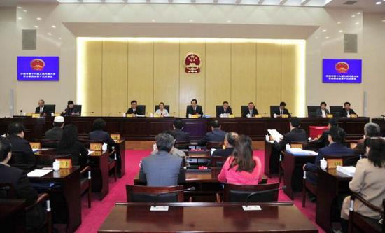 济南市人民代表大会常务委员会关于济阳撤县设区有关事项的决定