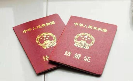 滕州:婚姻登记照相免费 还能美颜