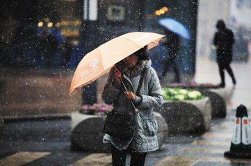据济南市气象台3月07日06时发布的分县预报: