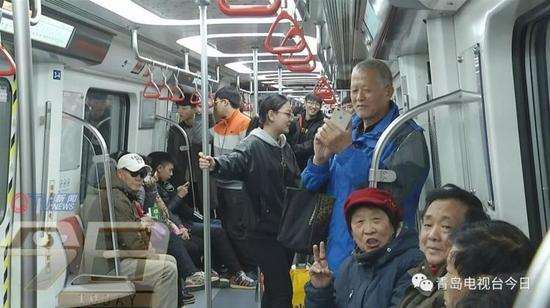 市南区香港东路商圈