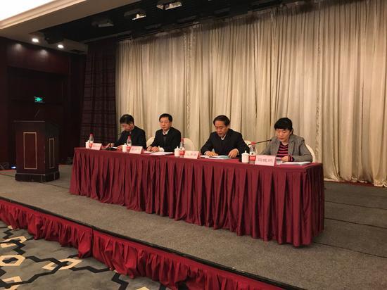 成功争取设立常设性的青岛国际标准化论坛并圆满举办第一届论坛