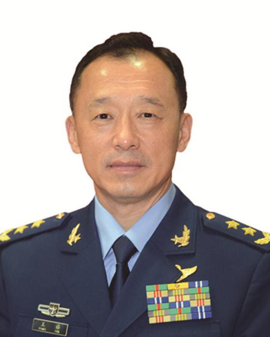 王伟 中国人大网 资料图