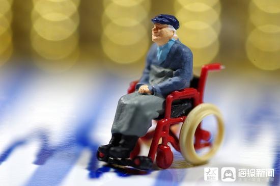 山东:鼓励四类公办养老机构开展委托运营