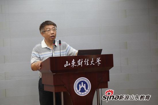 浙江大学本科招生处副处长、博士生导师、教授 金涛