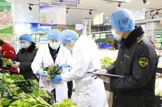 四川:食品安全监督抽检 这7批次食品不合格