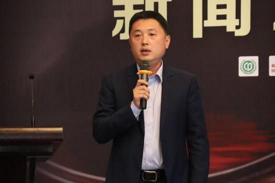 华糖易购总经理刘春盛