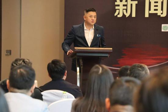 汉凯菲斯奈特集团中国区总经理顾育平