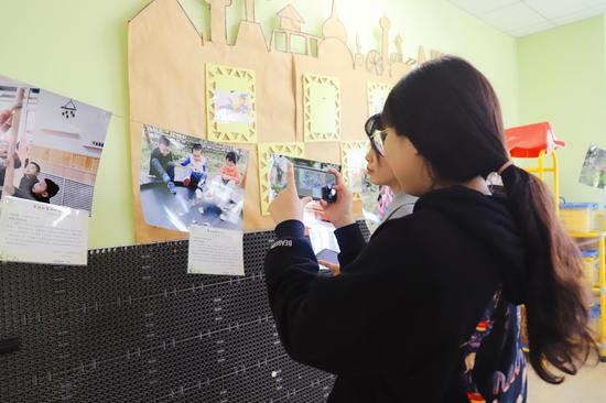 走进儿童的心灵——济南市历下区百合幼教集团举办第四届教师摄影大赛