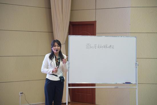 聊城职业技术学院 刘佳玲