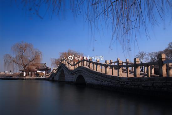 Ranker吉格:桥