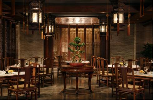 王府半岛酒店-凰庭中餐厅