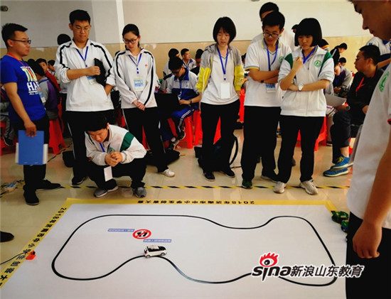 重点济钢在2018年济南市中小学生创客v重点中高中高中录取江阴分数图片
