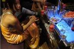 济南女大学生涉足色情业调查 陪酒每晚至少300