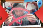 """临沂:孩子同学母亲患艾滋 邻居""""举报""""要求其退学"""
