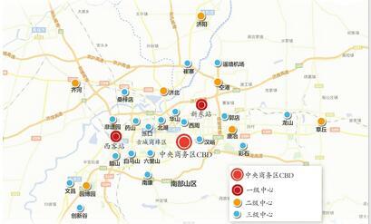 济南探索卫星城发展模式 名城保护规划正社会公示中