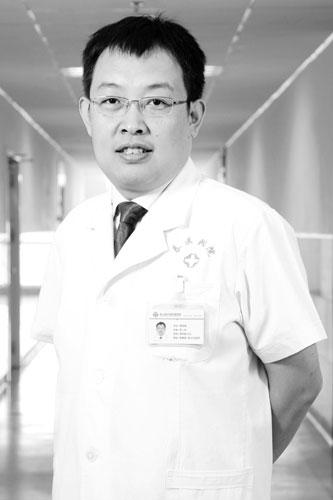 手术台上写春秋 追记泰医附院医生蔡国栋