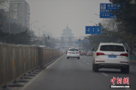 联动应对雾霾:京津冀鲁豫30余城市采取紧急措施