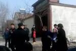 山东东营春节发生命案 男子遭邻居拿斧子砍头