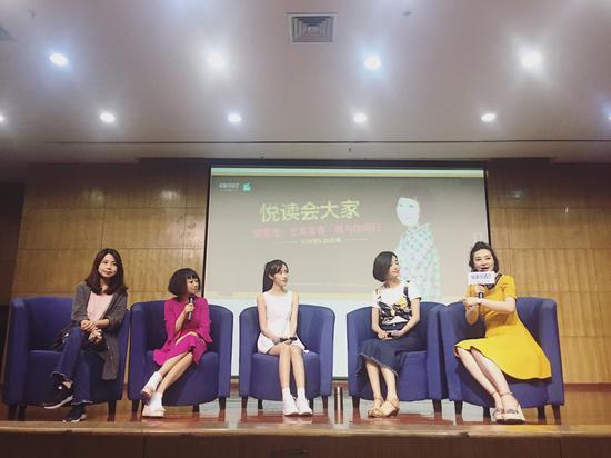 《左耳》剧组全国高校行山东站——高颜值强剧领跑青春暑期档