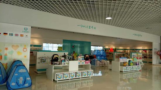 青岛进口商品总部基地:全球尽享品味天下